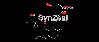 Picture of Simvastatinbeta-Hydroxy Acid Sodium Salt