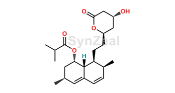 Picture of Simvastatin EP Impurity I