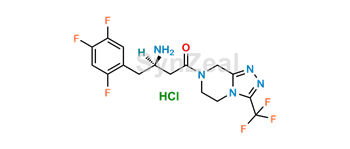 Picture of Sitagliptin Hydrochloride