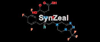 Picture of Sitagliptin FP Impurity A
