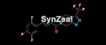 Picture of Sitagliptin FP Impurity C