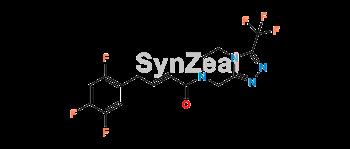Picture of Sitagliptin FP Impurity D