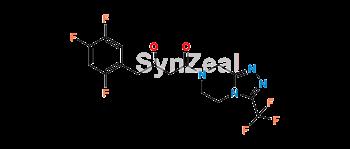 Picture of Sitagliptin Ketoamide Impurity