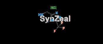Picture of Sitagliptin Triazole Hydrochloride