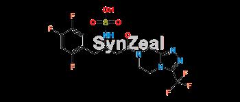 Picture of Sitagliptin-N-sulfate
