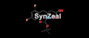 Picture of Sitagliptin Defluoro Impurity 3