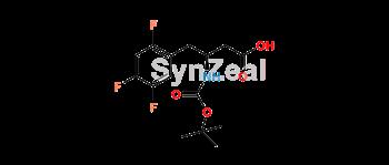 Picture of (S)-SitagliptinN-Boc-Acid Impurity
