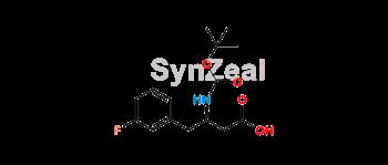 Picture of Sitagliptin related compound 1
