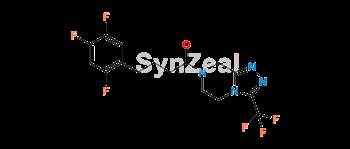 Picture of Sitagliptin impurity N