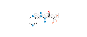 Picture of Sitagliptin impurity 10