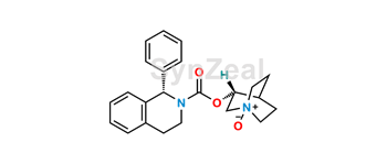 Picture of Solifenacin Related Compound 17