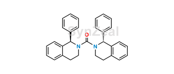 Picture of Solifenacin Related Compound 27