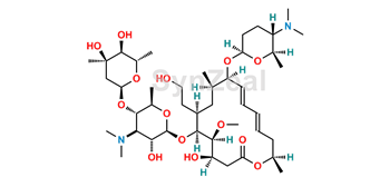 Picture of Spiramycin EP Impurity B