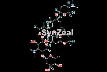 Picture of Spiramycin EP Impurity C