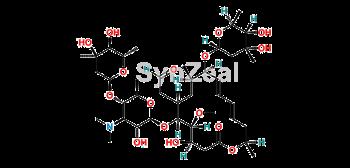 Picture of Spiramycin EP Impurity D