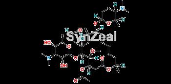 Picture of Spiramycin EP Impurity G