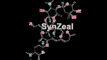 Picture of Spiramycin III