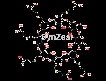 Picture of Di hydroxy Sugammadex