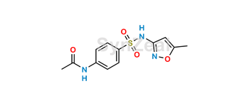 Picture of Sulfamethoxazole EP Impurity A