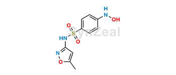 Picture of N-Hydroxy Sulfamethoxazole