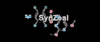 Picture of Sulfamethoxazole D4