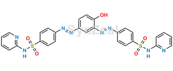 Picture of Sulfasalazine EP Impurity A