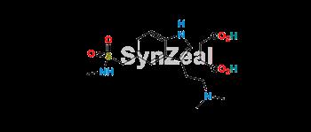 Picture of Sumatriptan succinate