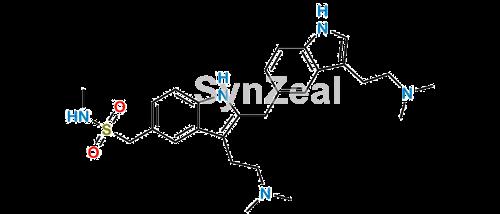 Picture of Sumatriptan EP Impurity A