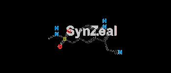 Picture of Sumatriptan Cyanomethyl Impurity