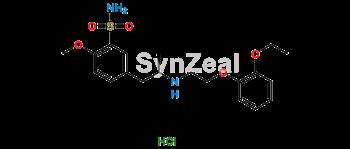 Picture of Tamsulosin Hydrochloride