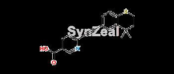 Picture of Tazarotenic Acid