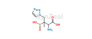 Picture of Tazobactam USP Related Compound A