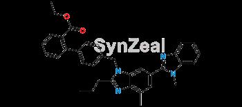 Picture of Telmisartan Ethyl Ester