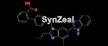 Picture of Telmisartan N-Desmethyl Impurity