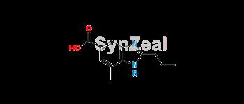 Picture of Telmisartan Benzimidazole Acid