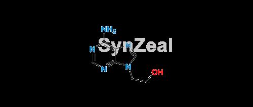 Picture of Tenofovir Ethanol Impurity