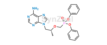 Picture of Tenofovir Related Compound 1