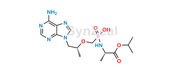 Picture of Tenofovir Related Compound 4