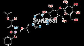 Picture of Tenofovir Alafenamide Glycosamine product