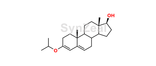 Picture of Testosterone Propyl Enol Ether
