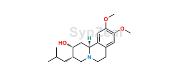 Picture of 2R,3S,11bS)-Dihydrotetrabenazine