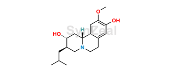 Picture of 9-Desmethyl-alpha-dihydrotetrabenazine