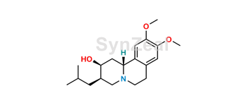 Picture of Tetrabenazine Related Impurity 6 (2S,3R,11bR)