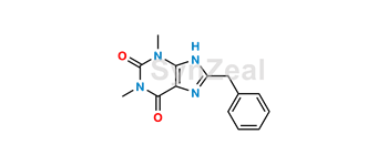 Picture of 8-Benzyl Theophylline