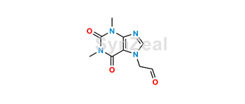 Picture of Theophylline Impurity 2