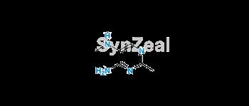 Picture of 4-amino-5-aminomethyl-2-mehtyl pyrimidine