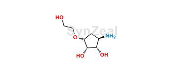 Picture of Ticagrelor Related Compound 22