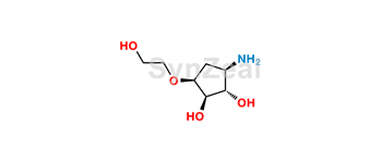 Picture of Ticagrelor Related Compound 23
