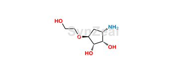 Picture of Ticagrelor Related Compound 26