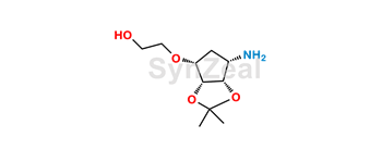 Picture of Ticagrelor Related Compound 27